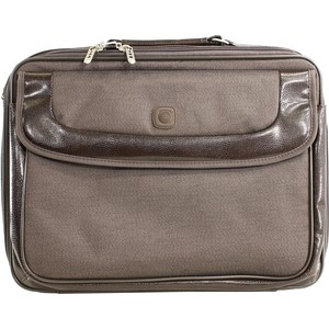 Сумка для ноутбука Continent CC-05 Brown (нейлон до 15.6) сумка для ноутбука continent cc 075 violet нейлон до 16