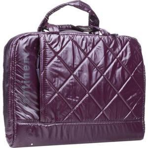 Сумка для ноутбука Continent CC-071 Violet (нейлон до 12'') сумка для ноутбука continent cc 075 violet нейлон до 16