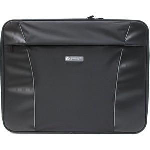Сумка для ноутбука Continent CC-899 (нейлон до 20) сумка для ноутбука 15 continent cc 101 black нейлон