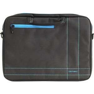 Сумка для ноутбука Continent CC-201 GB (нейлон до 15.6'')