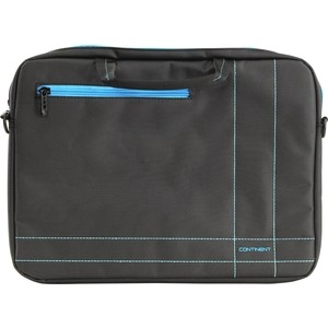Сумка для ноутбука Continent CC-201 GB (нейлон до 15.6'') сумка для ноутбука continent cc 075 violet нейлон до 16