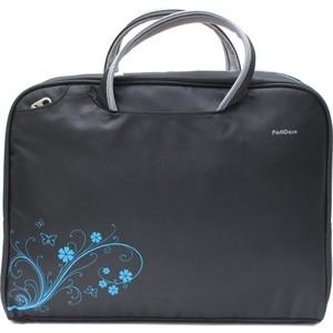 Сумка для ноутбука PortCase KCB-50 (нейлон до 16) сумка для нотбука 15 6 portcase kcb 03 black нейлон