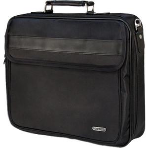 Сумка для ноутбука PortCase KCB-X02 R2 (нейлон до 16) сумка для нотбука 15 6 portcase kcb 03 black нейлон