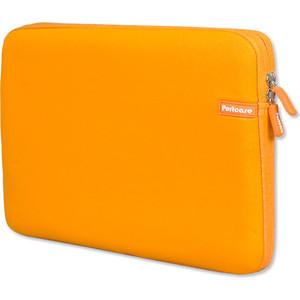 Чехол для ноутбука PortCase KNP-14OR (неопрен до 14'') чехол для ноутбука 13 sumdex nun 823bk неопрен черный