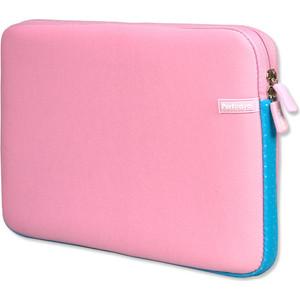 Чехол для ноутбука PortCase KNP-14PN (неопрен до 14'') чехол для ноутбука 14 printio любовь