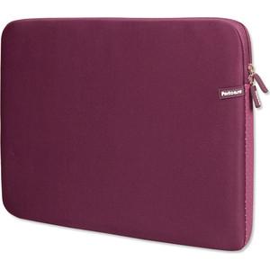 Чехол для ноутбука PortCase KNP-18DB (неопрен до 18.4) чехол для ноутбука 13 sumdex nun 823bk неопрен черный