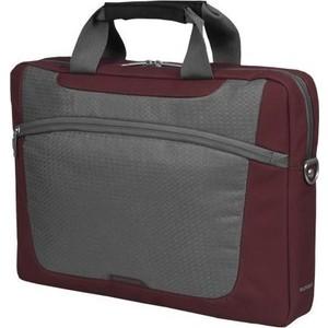 Сумка для ноутбука Sumdex PON-308RD (нейлон до 10) сумка для ноутбука sumdex case pon 302bk 15нейлон чёрный pon 302bk