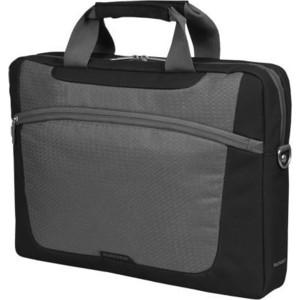 Сумка для ноутбука Sumdex PON-318BK (нейлон до 16) сумка для ноутбука sumdex case pon 302bk 15нейлон чёрный pon 302bk