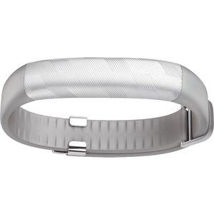 все цены на Фитнес-браслет Jawbone UP2 JL03-0101CFI-EM Grey онлайн