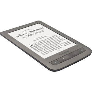 Электронная книга PocketBook 626 Plus Grey