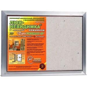 Сантехнический люк ППК Практика EuroFORMAT-R 4 под плитку (АТР 40-30)