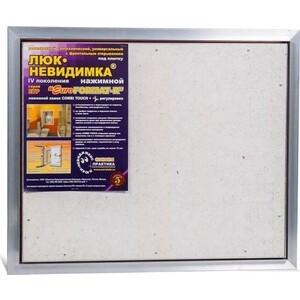 Сантехнический люк ППК Практика EuroFORMAT-R 4 под плитку (ЕТР 60-50) плитку полимерпесчаную во владимире