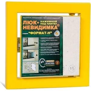 Сантехнический люк ППК Практика ФОРМАТ-Н под плитку (К 20-20)