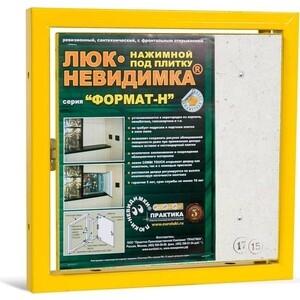 Сантехнический люк ППК Практика ФОРМАТ-Н под плитку (КН 30-30) demeter honeysuckle 30