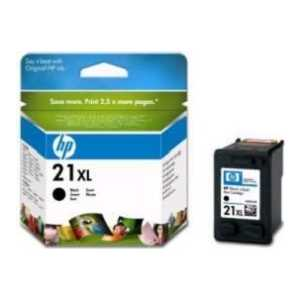 Картридж HP №21XL черный (C9351CE) hwdid 21xl 22xl refilled ink cartridge replacement for hp 21 22 use for deskjet 3915 1530 1320 1455 f2100 f2180 f4100 f4180