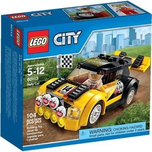 Конструктор Lego Гоночный автомобиль (60113)