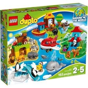 Конструктор Lego Вокруг света: В мире животных (10805)