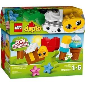 Конструктор Lego Времена года (10817)
