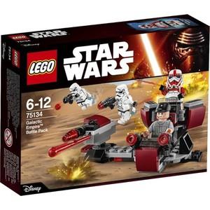 Конструктор Lego Боевой набор Галактической Империи (75134)