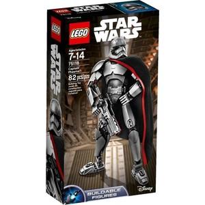 Конструктор Lego Капитан Фазма (75118)