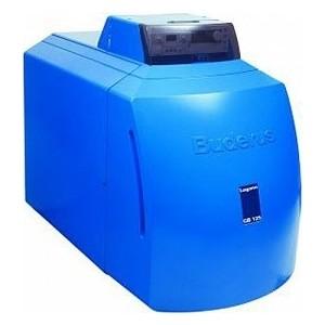 Напольный жидкотопливный котел BUDERUS Logano G125-40 SE (диз. горелка) (30009021)