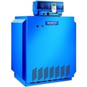 Напольный газовый котел BUDERUS Logano G334-115 WS (в собр. виде) (7738503649)