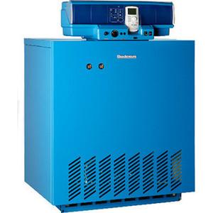Напольный газовый котел BUDERUS Logano G334-94 WS (отд. секциями) (7738503656)