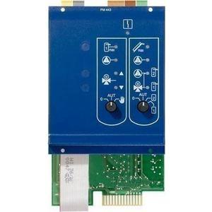 Функциональный модуль BUDERUS FM443 (30006384)