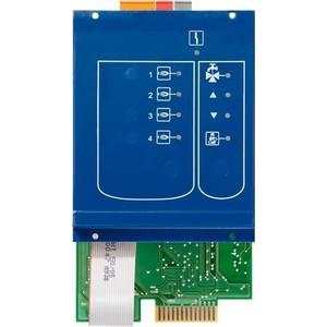 Функциональный модуль BUDERUS FM458 (7747310216) котел газовый buderus logamax u07224k