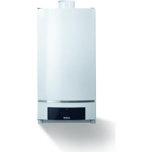 Настенный газовый котел BUDERUS Logamax plus GB162-100 V2 (7736700890)
