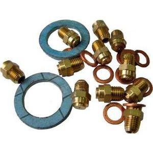 Комплект BUDERUS перенастройки на сжиженный газ (B/P) для U072-35, U072-35K, WBN6000 -35 WBN6000 -35H (7736900815)
