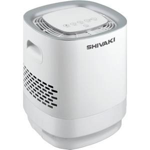 Очиститель воздуха Shivaki SHAW-4510W очиститель воздуха fanline очиститель увлажнитель ve 180