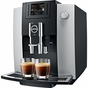 Фотография товара кофе-машина Jura E6 (481188)
