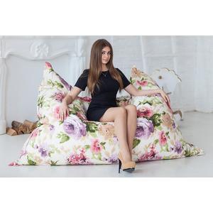 мягкое кресло мешок dreambag черный дракон ii Кресло-мешок DreamBag Подушка - оливия