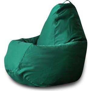 Фото - Кресло-мешок Bean-bag фьюжн зеленое ll кресло мешок bean bag фьюжн черное ll