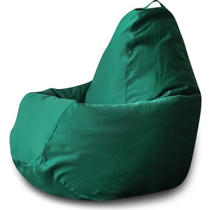 Кресло-мешок DreamBag фьюжн зеленое XL dreambag круг cherry