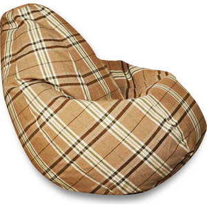 Кресло-мешок DreamBag Шотландия XL