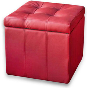Пуф DreamBag Модерна красная пуф dreambag модерна коричневая кожа