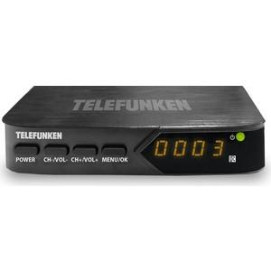 Тюнер DVB-T TELEFUNKEN TF-DVBT210
