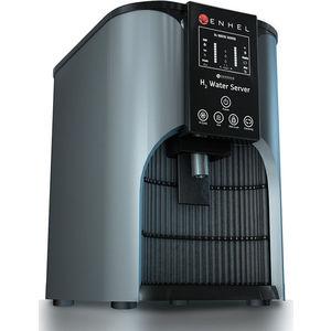 Фотография товара фильтр ENHEL WATER аппарат для получения водородной воды с оздоровительным эффектом (481379)