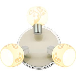 Спот Silver Light Flora 307.37.3 цена 2017