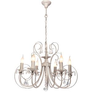 Подвесная люстра Silver Light Vienna 155.51.6 подвесная люстра silverlight vienna 155 59 6