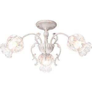 Люстра потолочная Silver Light Allegro 710.51.3