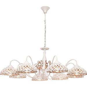 Подвесная люстра Silver Light Bavaria 720.51.8 цена