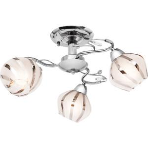 Люстра подвесная Silver Light Cardmel 240.54.3