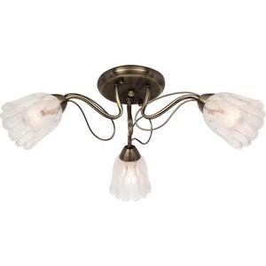 Люстра потолочная Silver Light Azalea 504.53.3