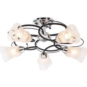 Потолочная люстра Silver Light Bibis 242.59.5 бра silver light bibis 242 49 1