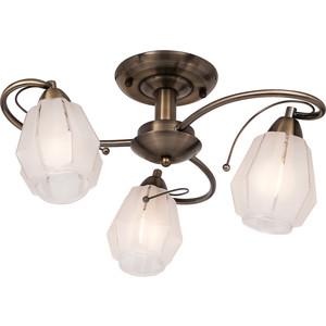 Люстра подвесная Silver Light Brazil 506.53.3