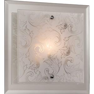 Фотография товара настенный светильник Silver Light Harmony 816.27.1 (481730)
