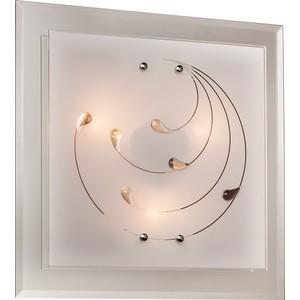 Настенный светильник Silver Light Harmony 817.40.3 homephilosophy настенный декор в виде цветка harmony